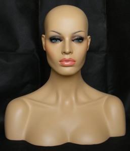 Mannequin head HZ-101