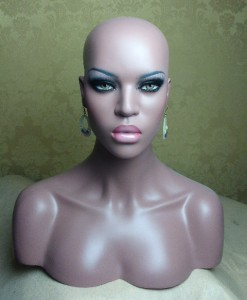 HZ 303 247x300 Premium Realistic Mannequin Heads Collection