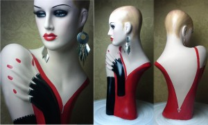 VH 1 300x180 Premium Realistic Mannequin Heads Collection