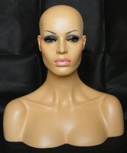 Mannequin head HZ-102
