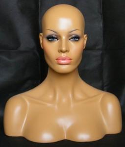 Mannequin head HZ-103