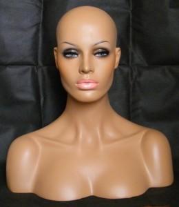 Mannequin head HZ-104