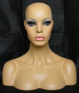 Mannequin head HZ-202