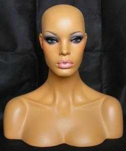 Mannequin head HZ-203